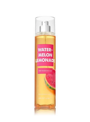 Bath & Body Works Fine Fragrance Mist Watermelon Lemonade by Bath & Body Works