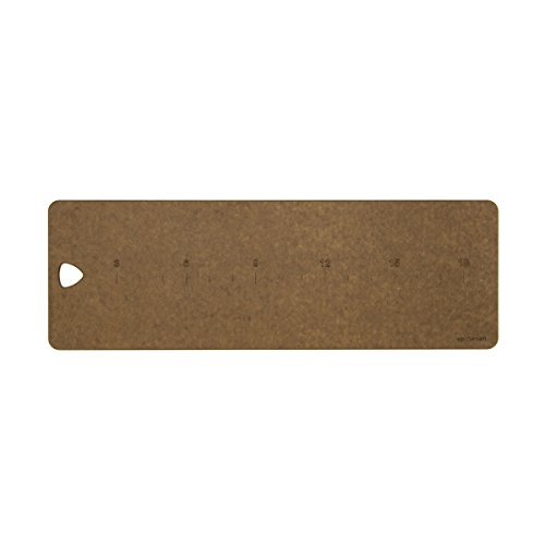 Epicurean Fish Fillet 19-inch Cleaning and Cutting Board
