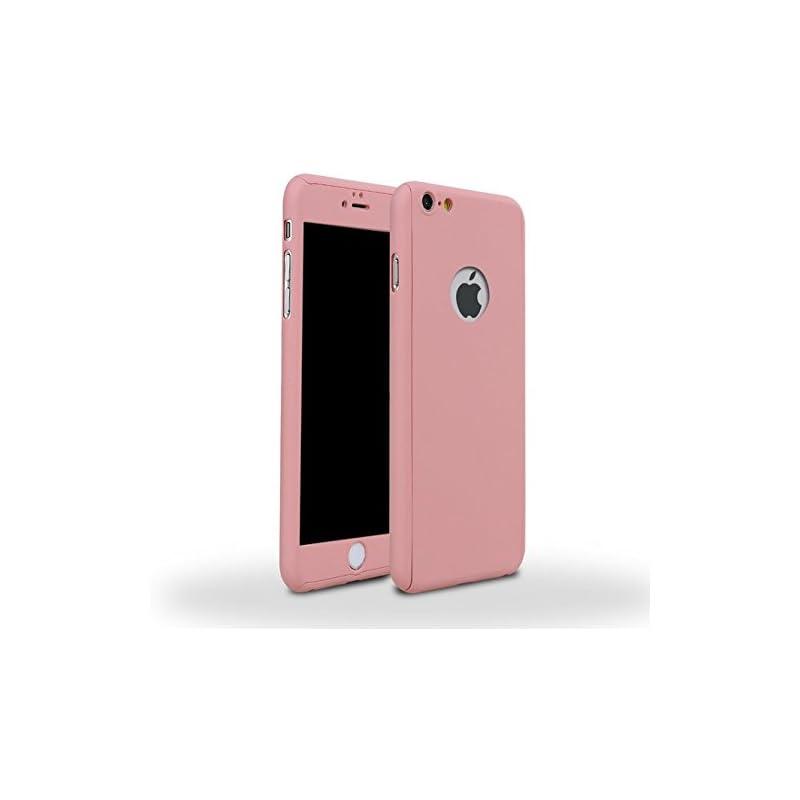 iPhone 6 Plus/6s Plus Full Body Hard Cas