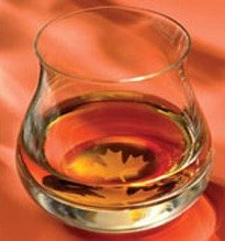 Glencairn Crystal Canadian Whisky Glass, Set of 2, used for sale  Delivered anywhere in USA