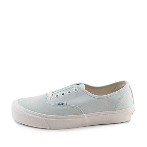 Vans Hombre Og Authentic Lx Sprout Green Suede