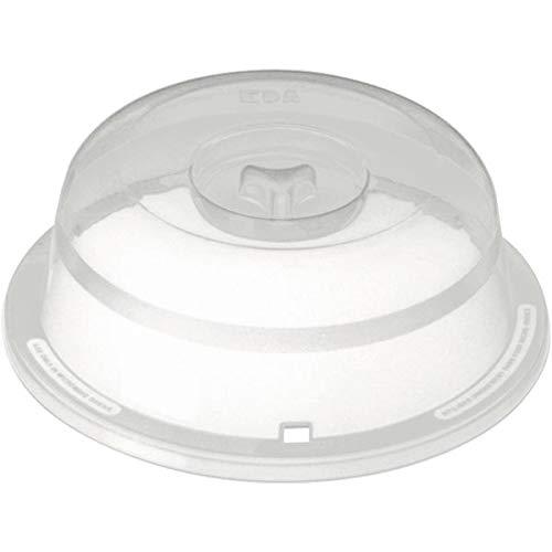M-Plast Moser 660 Tellerabdeckhaube f/ür Mikrowelle