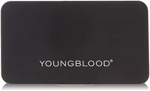 Youngblood Pressed Mineral Foundation, Honey, 8 Gram