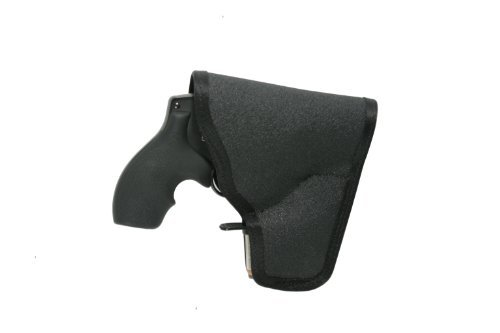 Tuff – pocket-roo Holster, LCP P3AT be2125 (Dimensione 11) by Tuff – Products