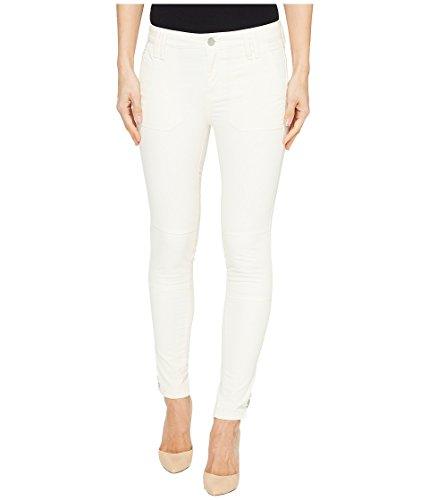 Zip Pocket Cargo Jeans - 1