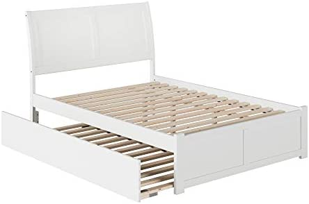 Atlantic Furniture Portland Platform Bed