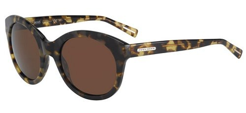 BOSS Hugo Gafas de sol Para Mujer 0400/S - 00F/8U: Tortuga ...