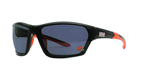 - NFL Cleveland Browns Full Rim Polarized Sunglasses