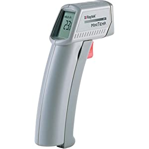 Best Infrared Laser Thermometer 2017