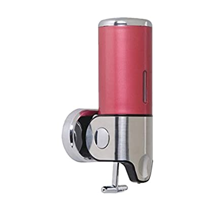 ZHANGYONG*Dispensador de jabón líquido dispensador de jabón de Hotel de pared Jefe distribuir el