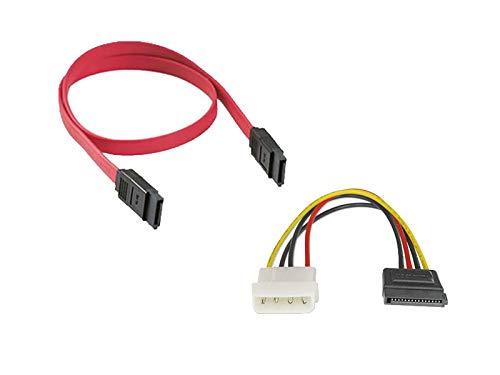 UDOO Kit Cavi SATA: SATA cavo power + SATA cavo dati