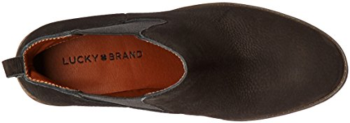 Lucky Brand Womens Lk Ralley Ankle Bootie Shoes