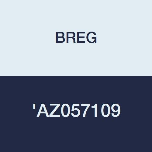 BREG 'AZ057109 Kit, Pad, Z-12, Athletic, Everyday, Left Medial/Right Lateral, XL