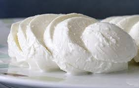 Buffalo Mozzarella - 2 (8 oz.) pieces - Fresh Mozzarella