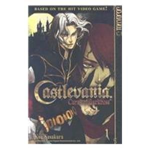 Castlevania Curse of Darkness 1