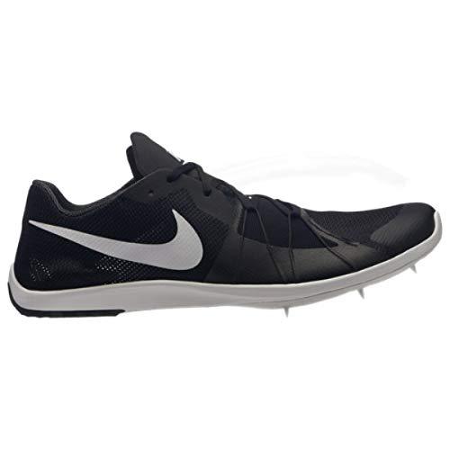 立場略す割り当てる(ナイキ) Nike メンズ 陸上 シューズ?靴 Zoom Forever XC 5 [並行輸入品]