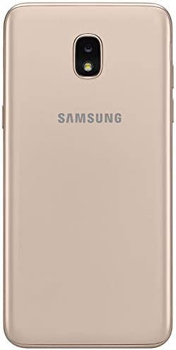 """Samsung Galaxy J3 Star 16GB J337T 5.0"""" HD Display Android 8.0 4G LTE T-Mobile Smartphone - Gold (Renewed) WeeklyReviewer"""