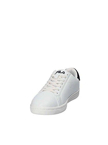 Crosscourt white 98f Homme Low Sneakers Multicolore Fila Sport Men Blue F 2 dress Basses qnOORZSW