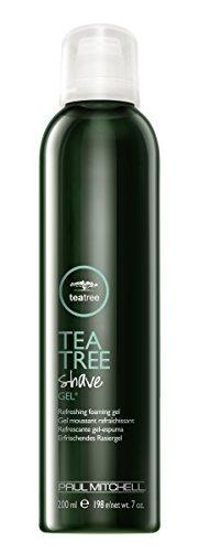 Paul Mitchell Tea Tree Shave Gel 7oz