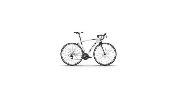 MMR Ultegra Bicicleta Blanco 54-L 2018: Amazon.es: Deportes y aire ...