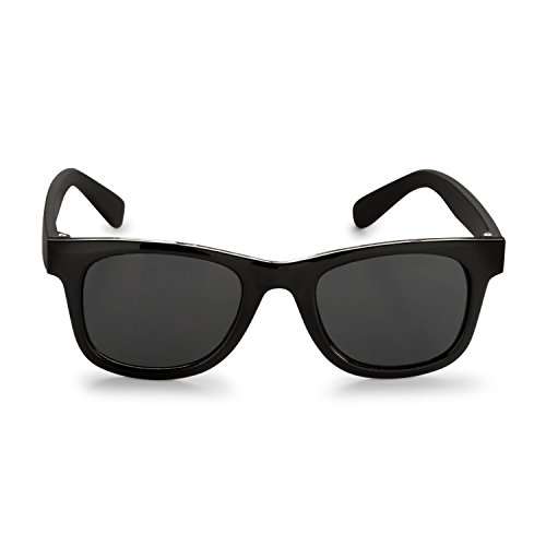 Carter's Baby Baby Boy Sunglasses, black, 0-36 Months