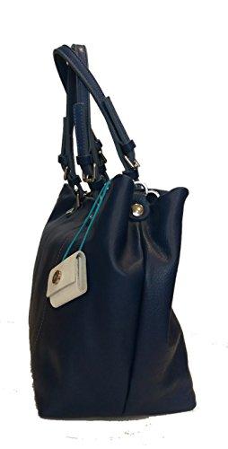 Gabs Andylux DMDM M Shopping Pelle Bluette Mejor Tienda En Línea Para Obtener TxLLDsL9