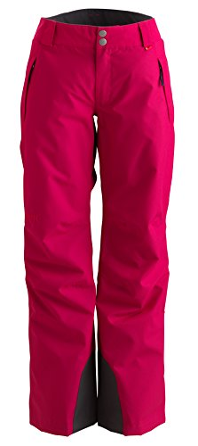 Marker Women's Stampede Shell Pants, Large, Bright (Marker Ski Pants)