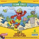 SESAME STREET: ELMOS DEEP SEA ADVENTURE