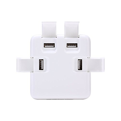 Charger Family Sized Desktop Charging Station product image