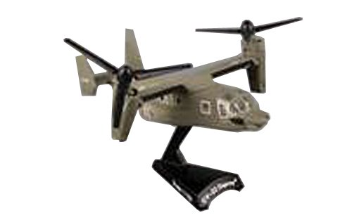 Daron Worldwide Trading V-22 Osprey Vehicle (1:150 Scale) (V22 Model)