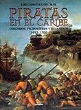 Piratas en el Caribe, Cruz Apestegui, 8477826102