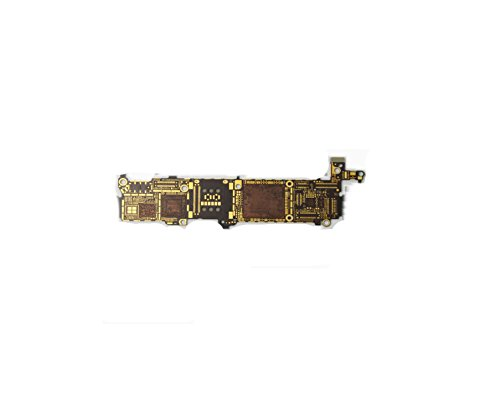 Games&Tech New Main Logic Motherboard Bare Board Replacement IC Component for iPhone 5s