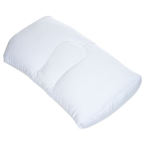 (Remedy Cumulus Microbead Pillow - Microbeads for Comfort - Stays Squishy (1))
