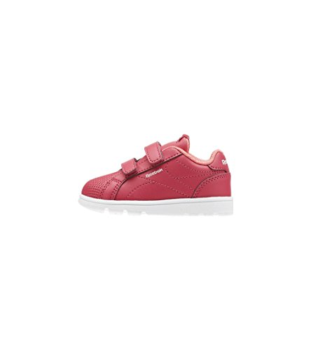 Pink De Cln Fille 2v Multicolore White Comp 000 Fitness Reebok Chaussures Rose Victory rugged Royal XRq7nZX1