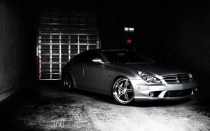 Mercedes Cls 55 360 Forged Spec 5Ive 2 11X17 -