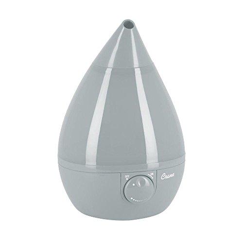 crane grey humidifier - 3