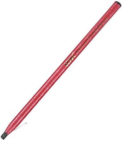 アイブロウ鉛筆 プロフェッショナル アイブロウペンシル 防水 自然 長期 耐久性 眉ペン 落ちない アイメイクアップ 用品 3色(グレー)