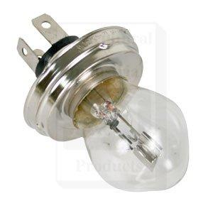 John Deere Bulb Head Light 12 Volt Part No: A-57M6844