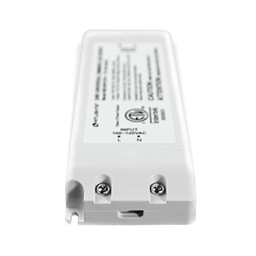 Dimmer Module For Led Lights