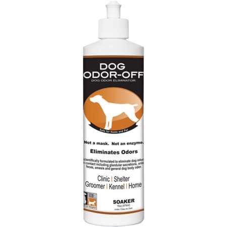 Thornell Dog OdorOff Soaker (16 oz) by Thornell