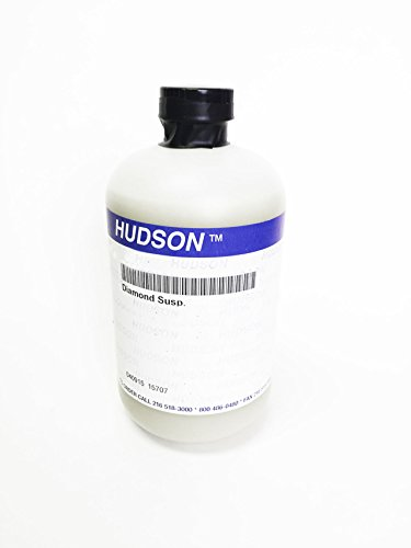 HUDSON Diamond Suspension Monocrystalline Water Soluble