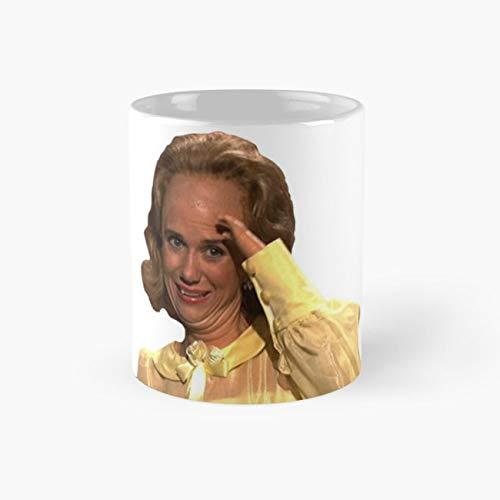 dooneese Mug, snl Cup, 11 Ounce Ceramic Mug, Perfect Novelty Gift Mug, Funny Gift Mugs, Funny Coffee Mug 11oz, Tea Cups 11oz