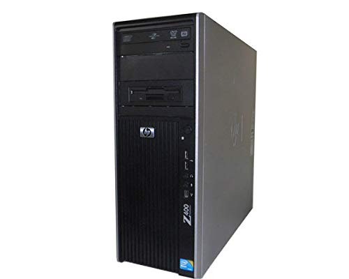 日本人気超絶の Windows7 中古ワークステーション VS933AV HP Workstation Z400 VS933AV 水冷モデル 後期型 Xeon W3520 Xeon W3520 2.66Ghz/4GB/500GB/Quadro FX1800 (NO-12392) B07KQYFRZX, What's up?-ワッツアップ-:4e101685 --- arbimovel.dominiotemporario.com