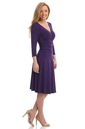 Brilliant Dresses That Make Your Stomach Look Flat  Slimming Dresses