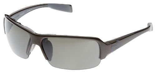 Native Itso Interchangeable Polarized Sunglasses (Silver Reflex, Gunmetal) by Native Eyewear (Image #3)