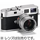 LEICA(ライカ) Leica(ライカ) Mモノクローム シルバー