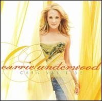 Carrie Underwood - Carnival Ride (2 CD's, Christmas edition ...