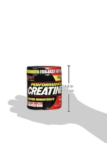 SAN Performance Creatine, 300 Grams