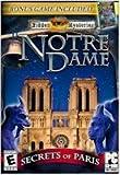 Gamemill Hidden Myst.- Notre Dame / Civil War [windows Xp/vista/windows 7]
