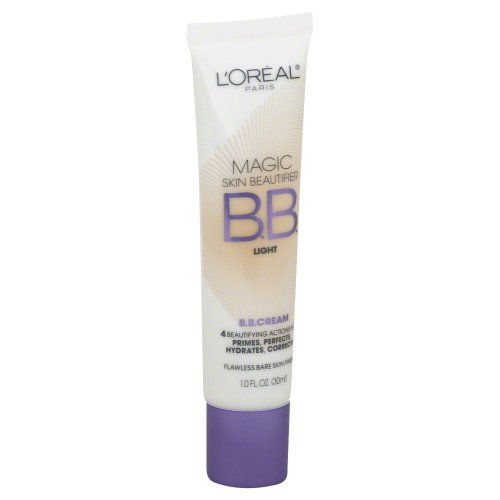 Lor Magic Bb 812 Cream Li Size 1.0 O L'Oreal Magic Bb Cream